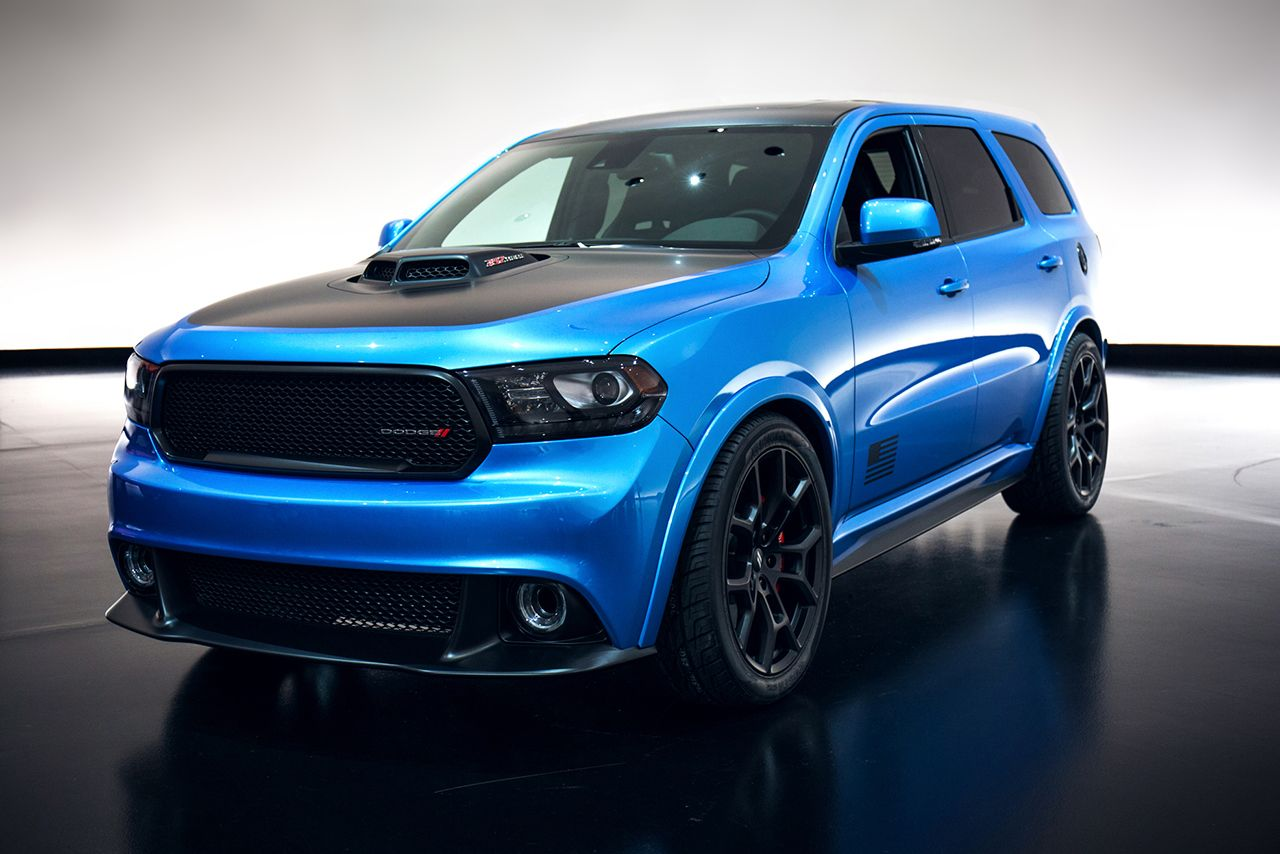 Image Result For 2016 Dodge Durango Wide Body Kit Wide Body Kits