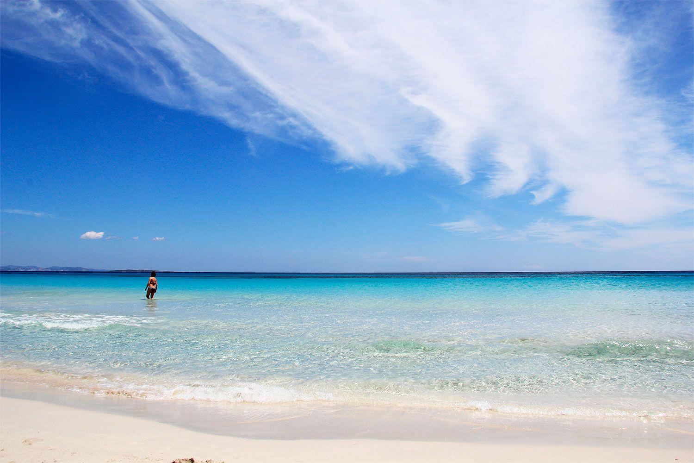 Formentera - Islas Baleares