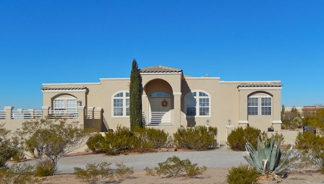 Homes for sale in Las Alturas Las Cruces NM