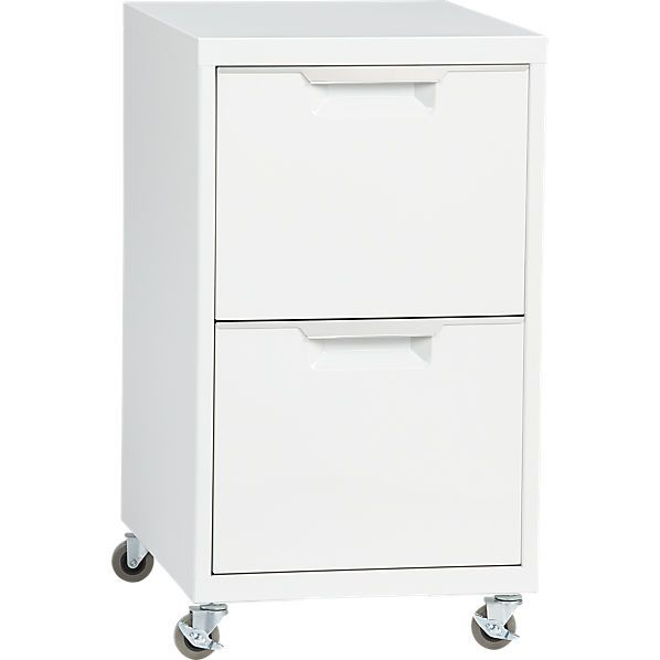 Tps White 2 Drawer Filing Cabinet Reviews Filing Cabinet Drawer Filing Cabinet Modern Home Office Furniture