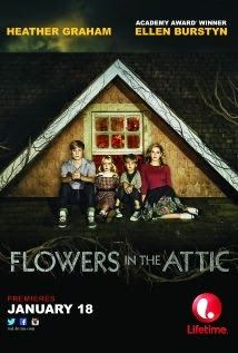Flowers In The Attic 2014 Online Subtitrat Filme 2014 Online Flowers In The Attic Glee Quotes Attic