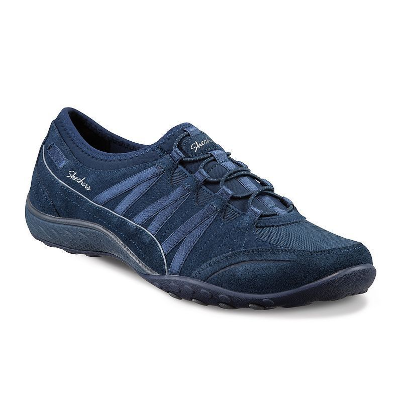 89e035df06eb3 Skechers Relaxed Fit Breathe Easy Money Bags Women s Athletic Shoes ...