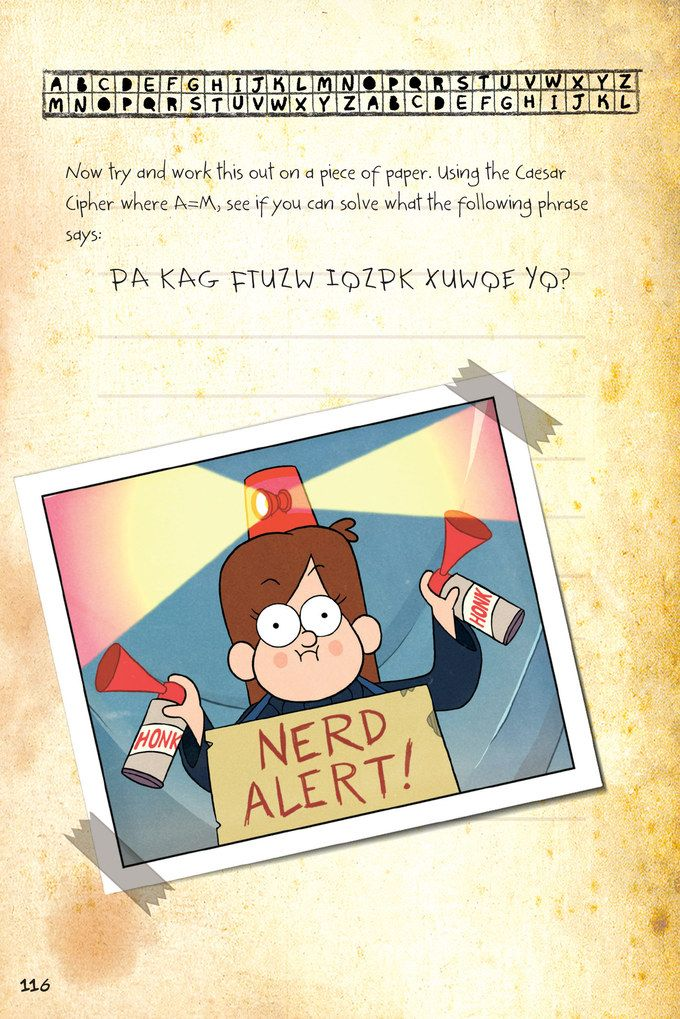 Gravity Falls Mabels Guide To Hookup