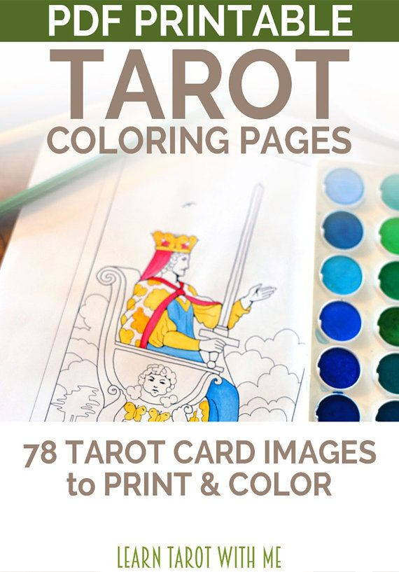 Learning the Tarot: A Tarot Book for Beginners books pdf file