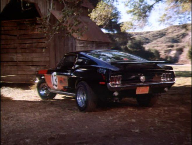 Luke's Love on Dukes of Hazzard: Which Famous Car Would You Detail? - Page 3
