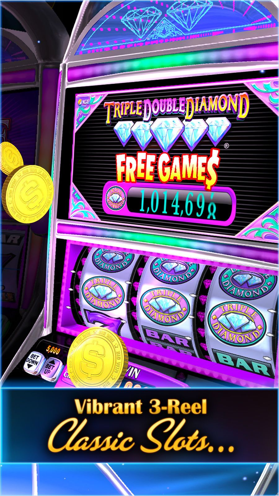 10++ Fun free casino games no download or registration collection
