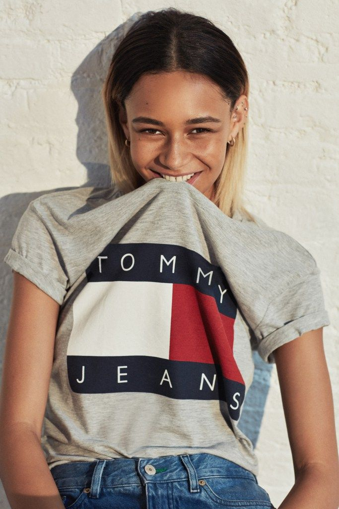Tommy Jeans Limited Edition Arrives At Urban Outfitters  Via Trouge.com