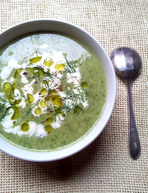 Quick Nourishing Green Soup Using Left Over Fresh Herbs Scrumptious South Africa Healthy Recipes Banting Recipes Beautiful Food