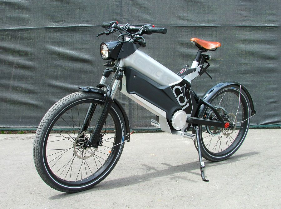 Global Electric Bike Market Size Share Trends Analysis Growth