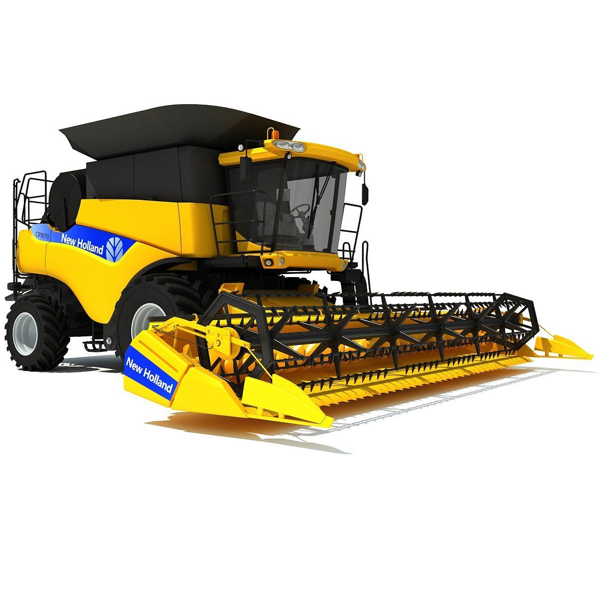 New Holland Combine V2 New Holland Combine New Holland Holland