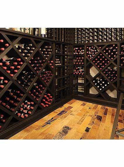 Vintage Wine Barrel Flooring On Sale - Custom Cellar Flooring  sc 1 st  Pinterest & Cooperage Vintage Wine Barrel Flooring | Wine Cellar | Pinterest ...