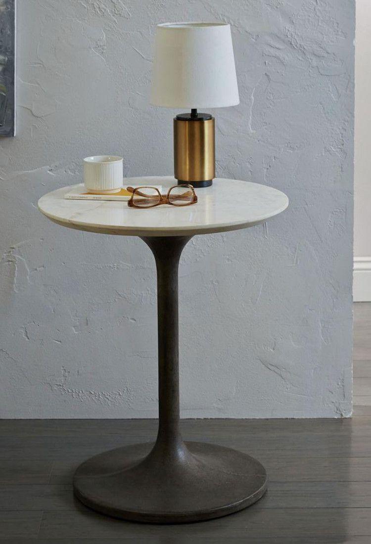 The 25 best pedestal side table ideas on pinterest diy for Pedestal table diy