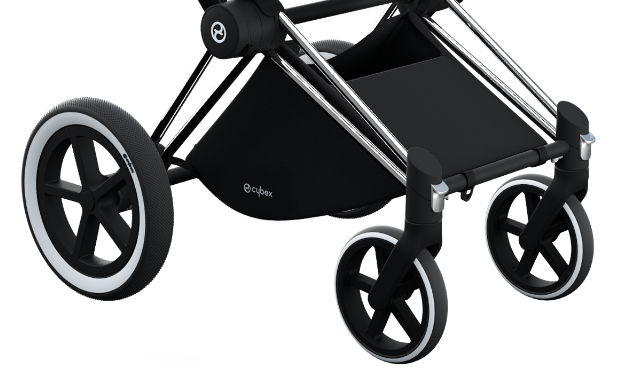 Cybex PRIAM Stroller Review 2019