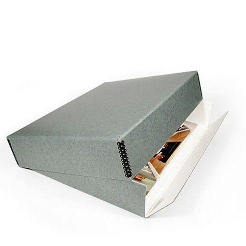 Archival Storage Box  11