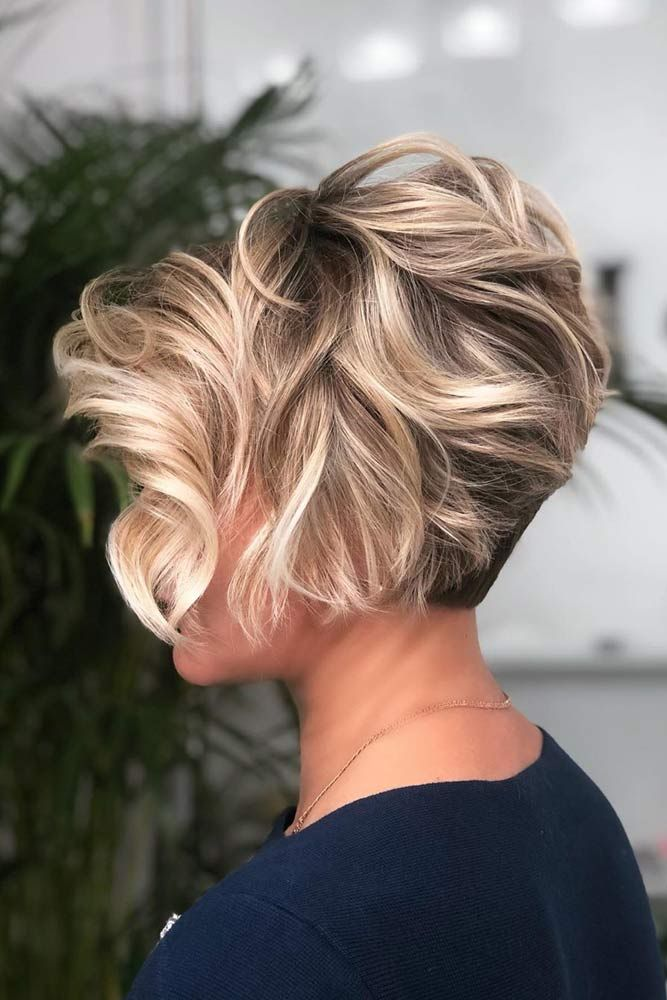 90+ Amazing Short Haircuts For Women In 2020 | LoveHairStyles.com