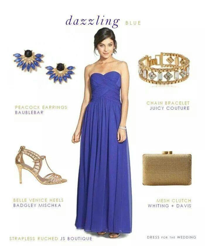 style | Long Dress | Pinterest