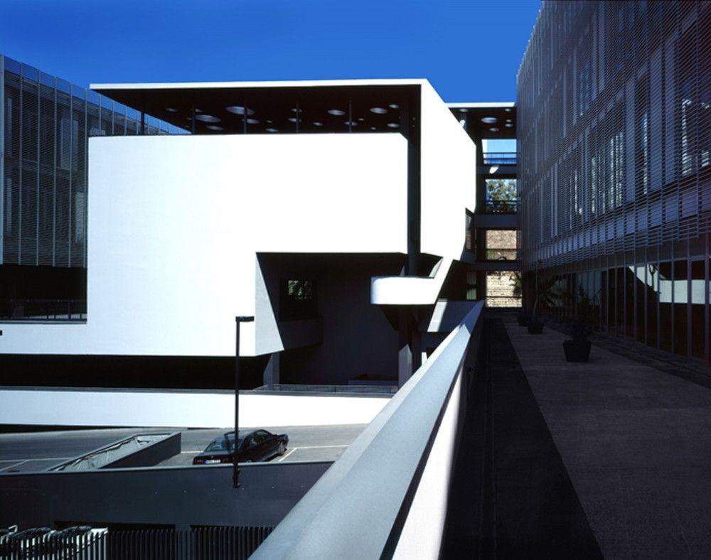 Gallery Of Malta Maritime Trade Centre Architecture Project 6 C C Architecture Trade Centre Building