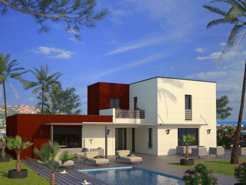 B_plan Achat Maison Neuve A Construire Maisons France