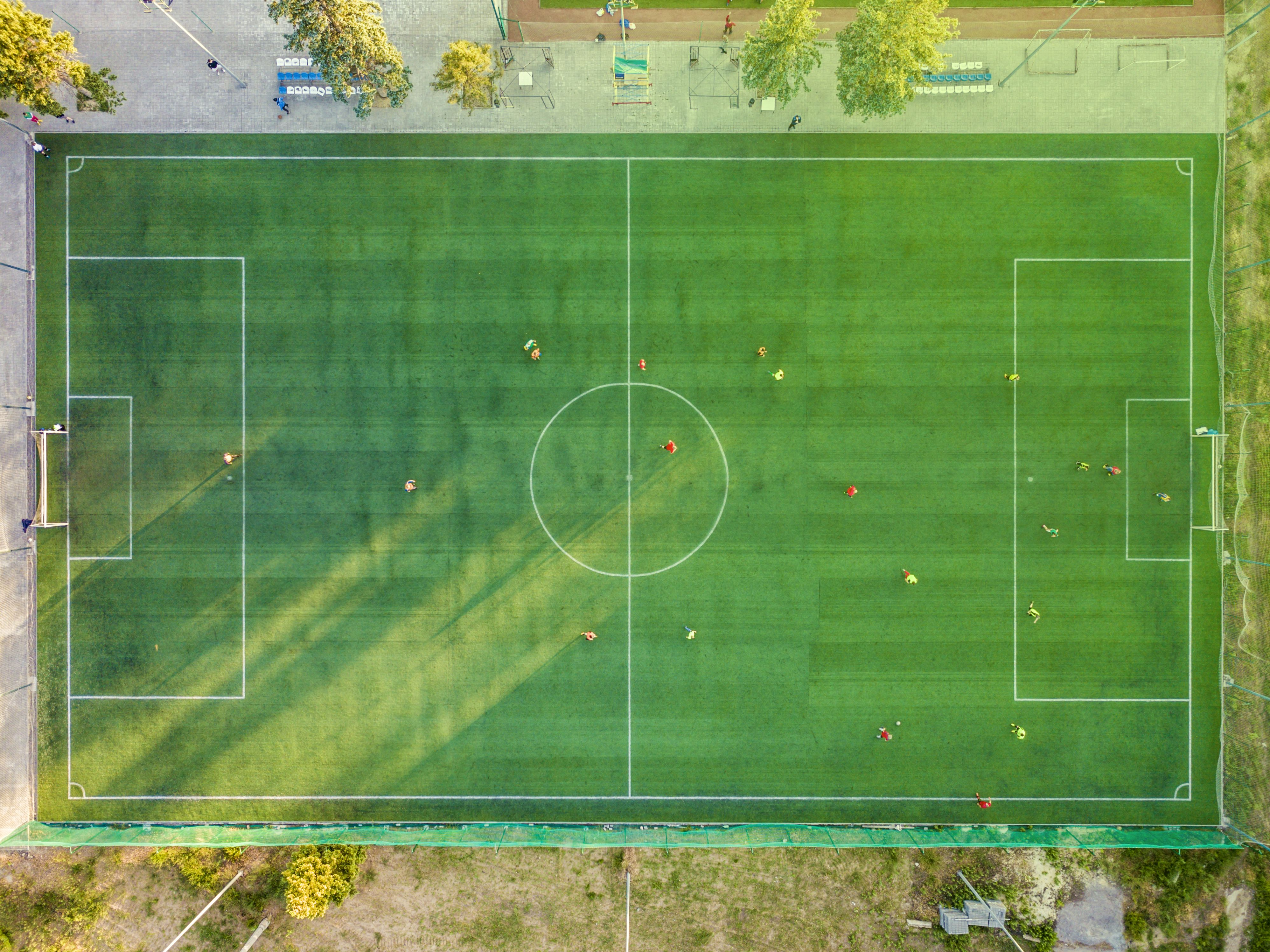Aerial View Of Soccer Field 1171084 Http Livewallpaperswide Com Games Aerial View Of Soccer Field 1171084 15699 Act Soccer Field Soccer Games For Kids Soccer