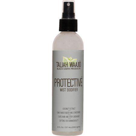 Black Earth Protective Mist Bodifier 8 Ounce Walmart Com Mists Natural Hair Styles Hair Styles