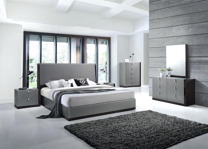 ▷ 1001 + Ideen, wie Sie das Schlafzimmer gestalten Traumhaftes