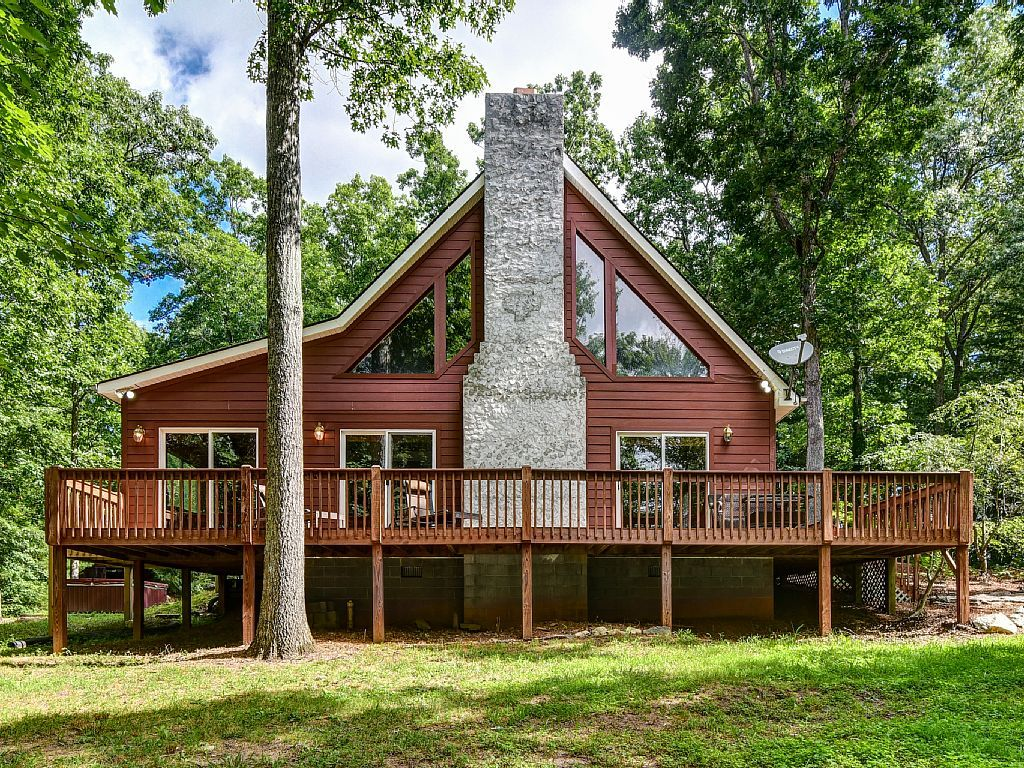 north furnished views are around the asheville blue from rentals in pin fully these all centered cabins want of check ridge nc enjoy cabin carolina mountains best mountain