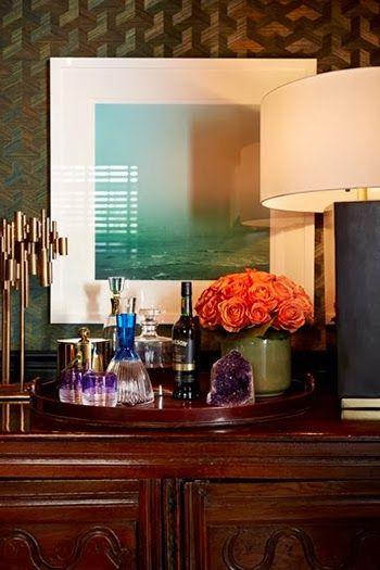 interior designer to watch // patrick james hamilton