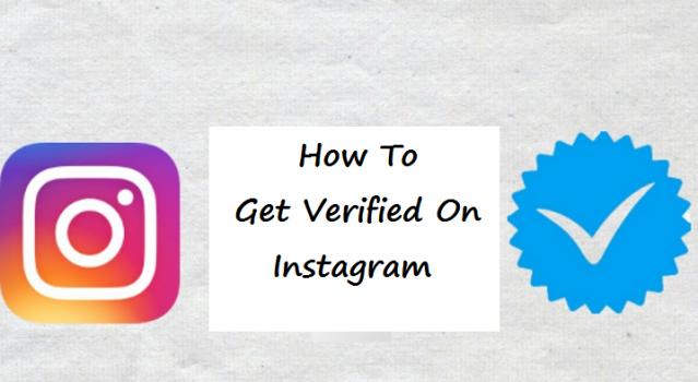 Wanna Get Instagram Blue Tick Instagram How To Apply Get Instagram