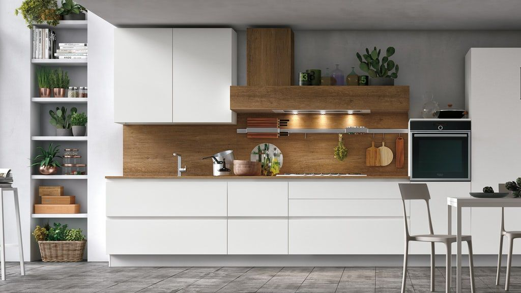 Cucine Moderne Stosa.Cucine Moderne Stosa Modello Cucina Infinity 02 Shop