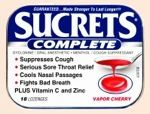 Sore Throat - A Lozenge in Life Jason's musings on communication