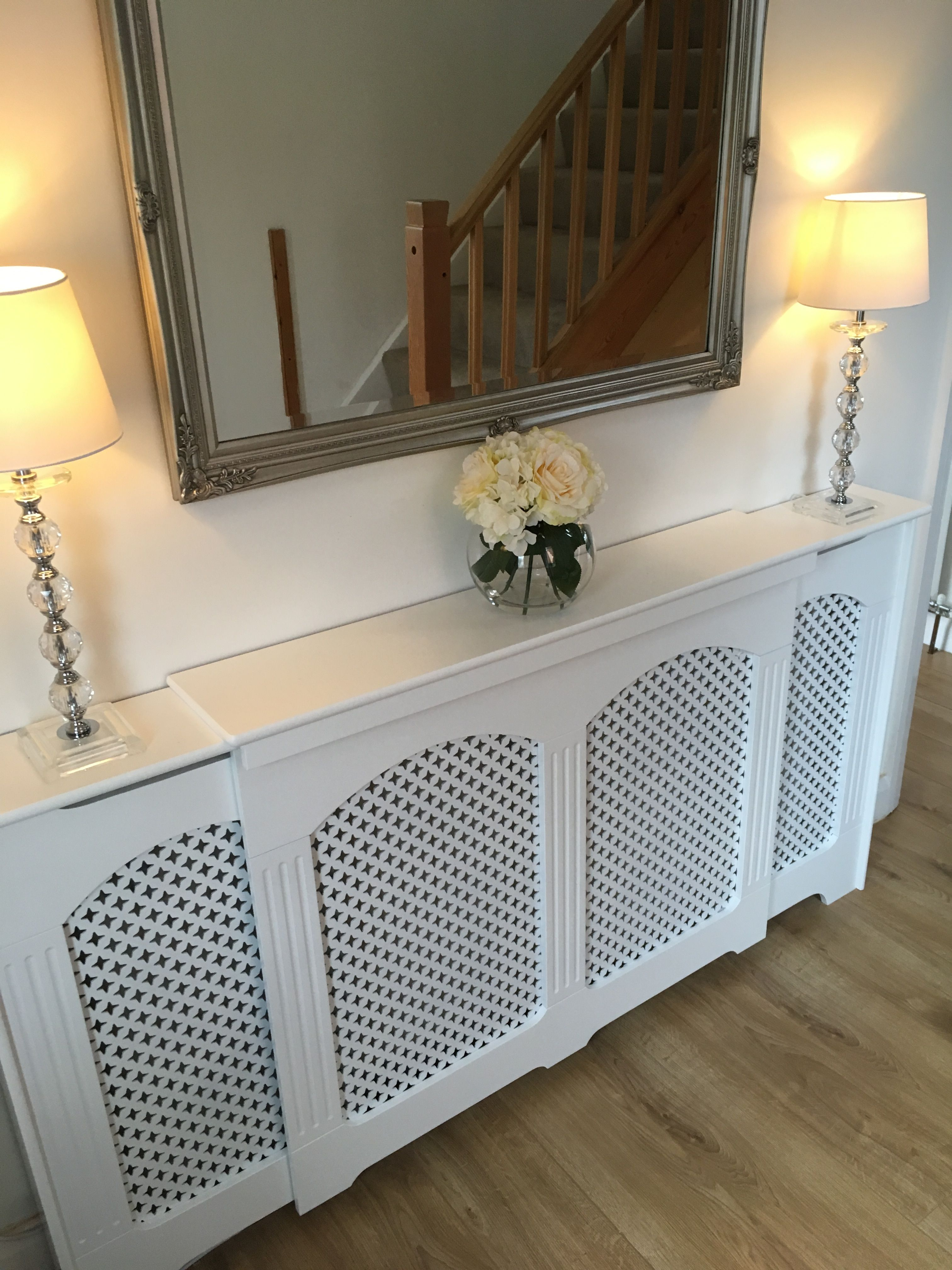 Designer Living Room Radiators: Interior Design Living Room