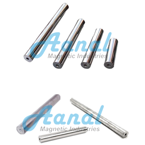 Rod Magnet Tube Magnet Exporters In Fujairah Ideal Tools
