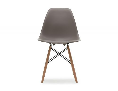 Structube Salle A Manger Chaises Eiffel Taupe Decoration