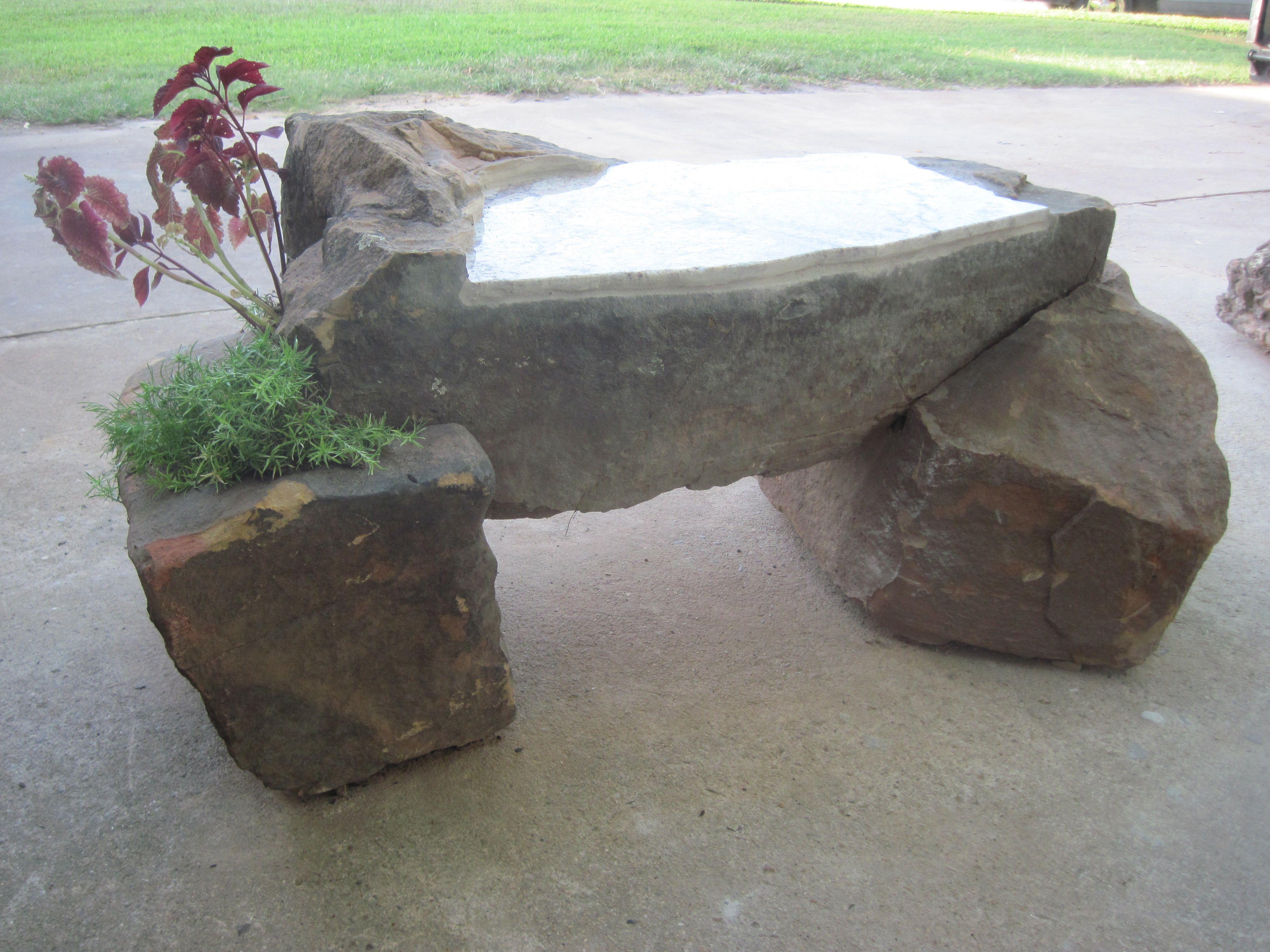 Image Result For Boulder Bench
