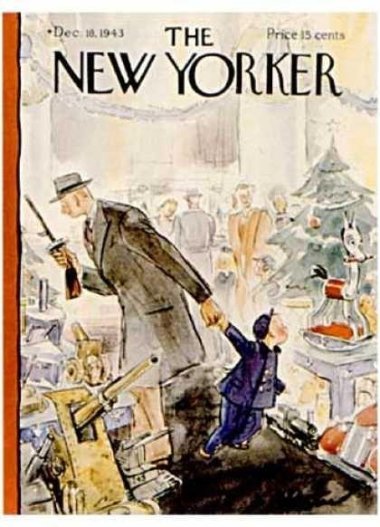 New Yorker 954