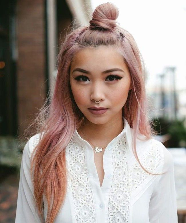 Long Pastel Hair Colors To Try In 2017 Styles Art Hair
