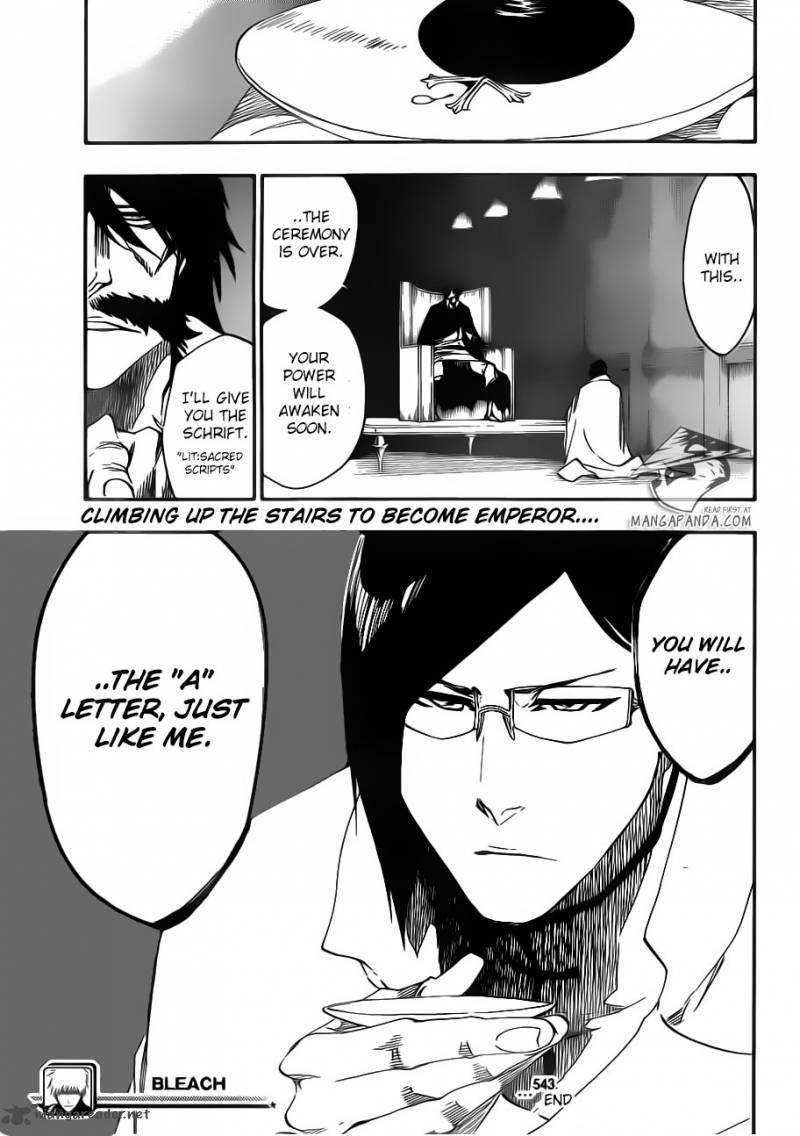 Begin reading bleach 544 with this bleach manga blog this really is bleach manga 544