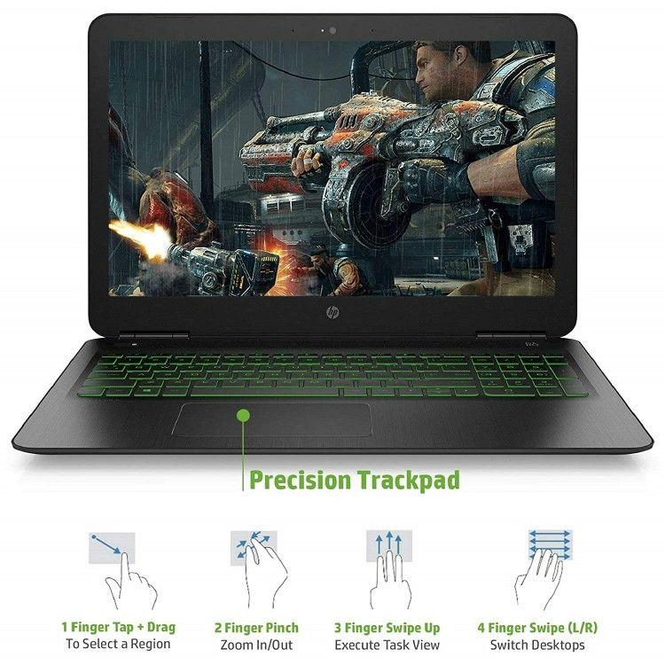 Hp Pavilion Gaming Laptop 9th Gen In 2020 Gaming Laptops Nvidia Laptop