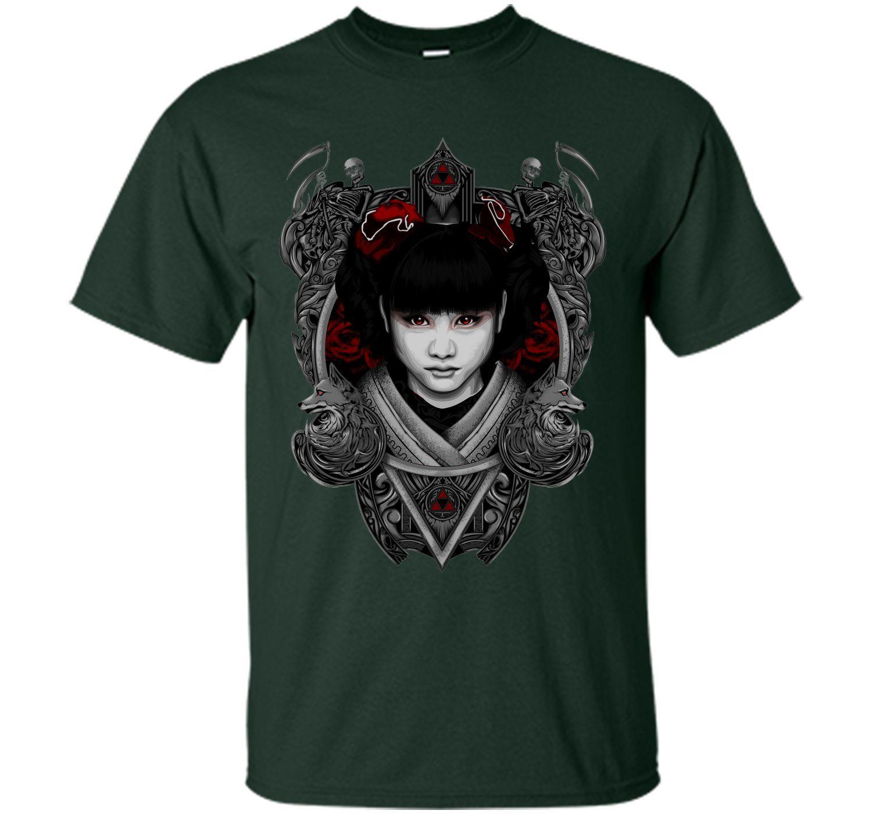YUIMETAL - METAL RESISTANCE T-Shirt