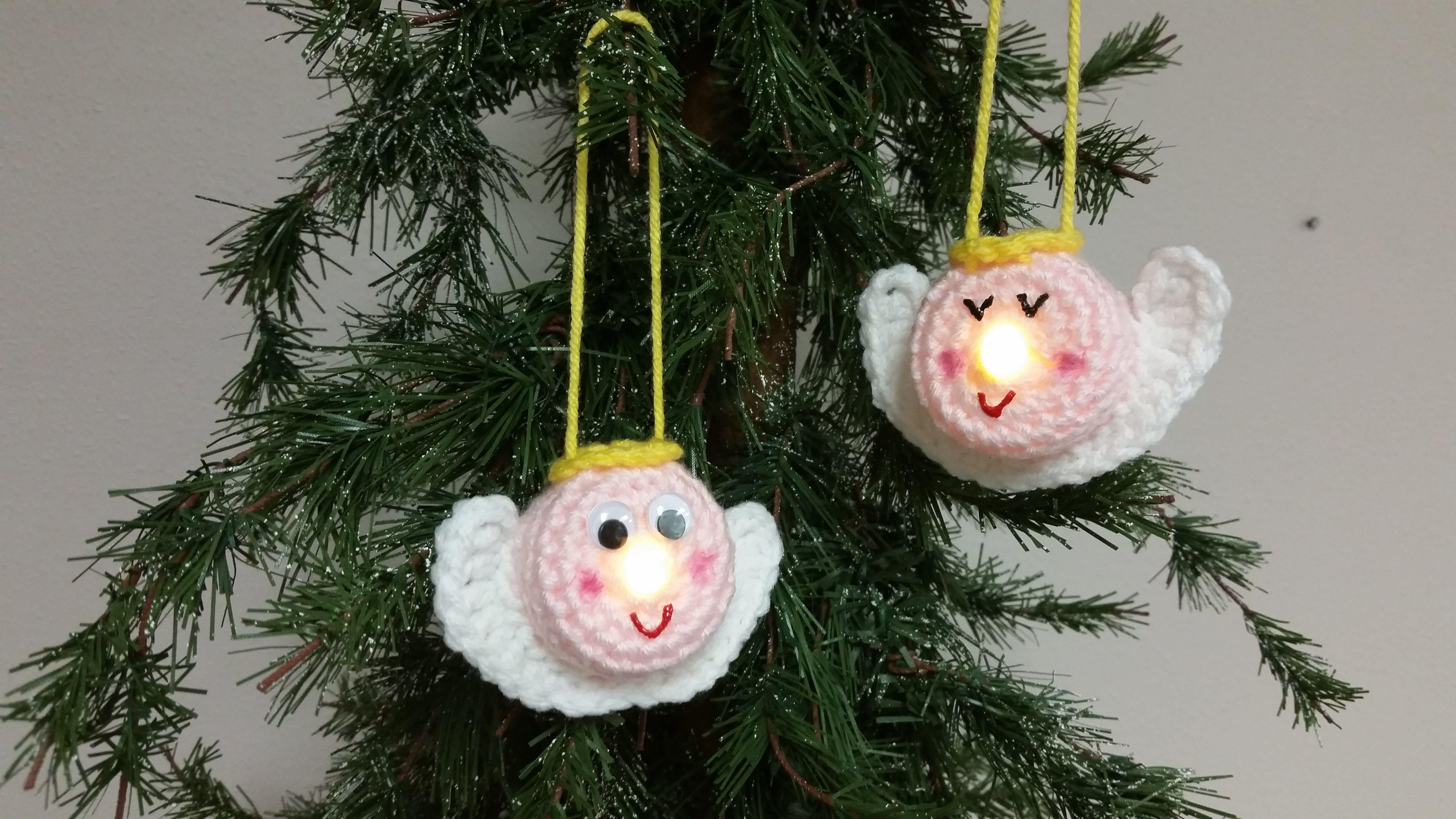 Angel Ornaments Christmas Ornaments Pinterest