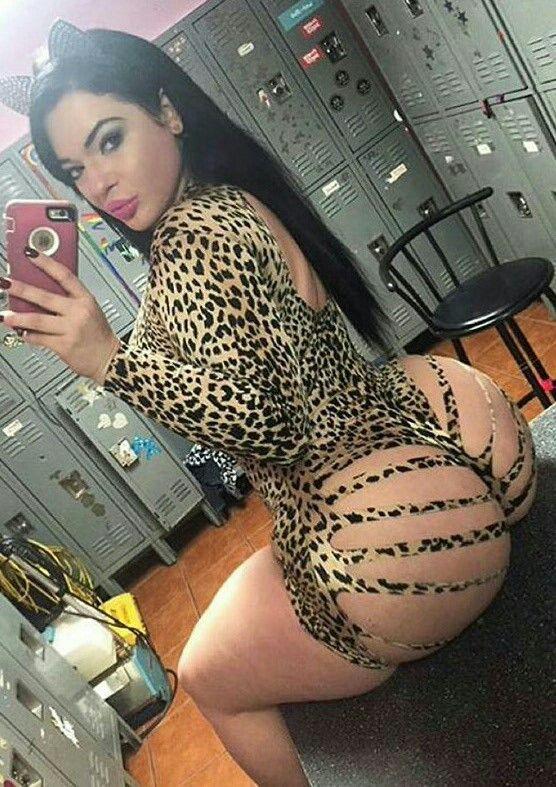 Latina big asd