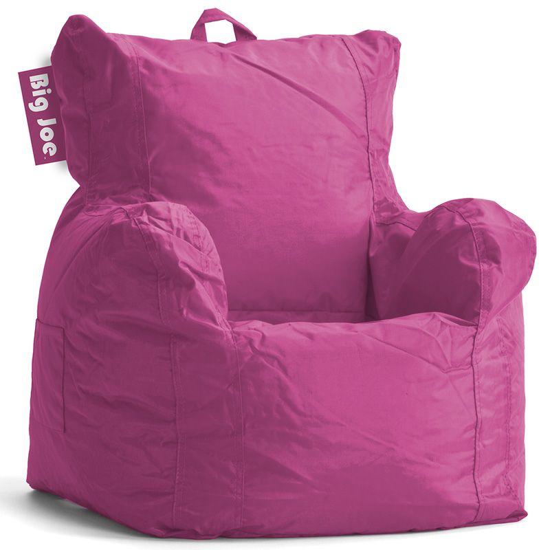 Big Joe Cuddle Smartmax Chair Bean Bag Chair Kids Bean Bag