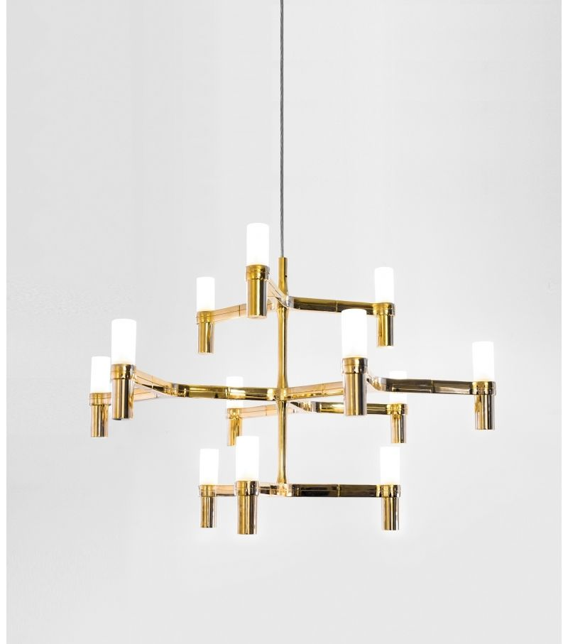 Crown Minor Chandelier Nemo