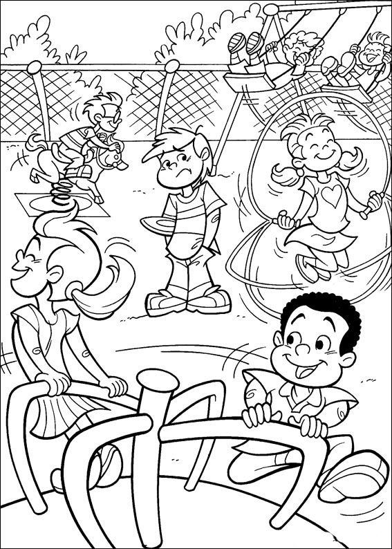 Krypto the Superdog Coloring Pages 52 | Coloring pages for kids ...