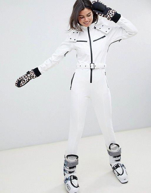 am besten kaufen wie man kauft Neuankömmling ASOS 4505 SKI all in one   ASOS   Ski in 2019   Ski jumpsuit ...