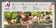 Le Syndicat National des Accouveurs est le syndicat de France qui regroupe dans toutes les filières de la volaille / www.syndicat-national-accouveurs.com