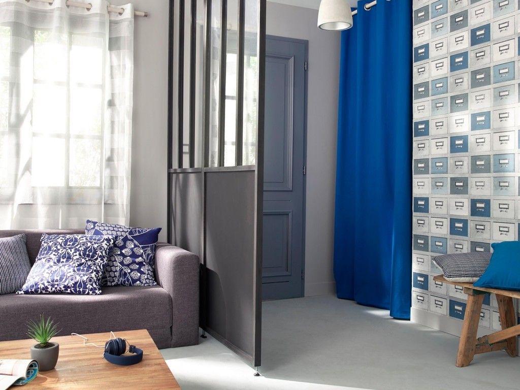 Bekannt 30 idées pour réaliser un mur de cadres | Cloison amovible  MS01