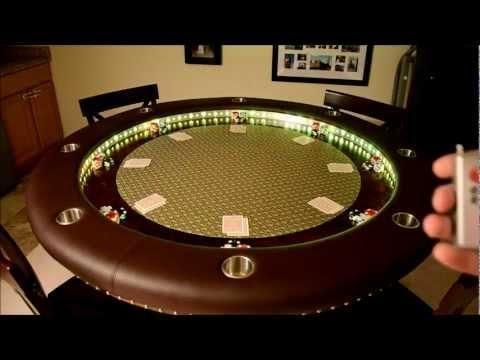 Poker Table Plans Raised Rail Poker Table Plans Poker Table Octagon Poker Table