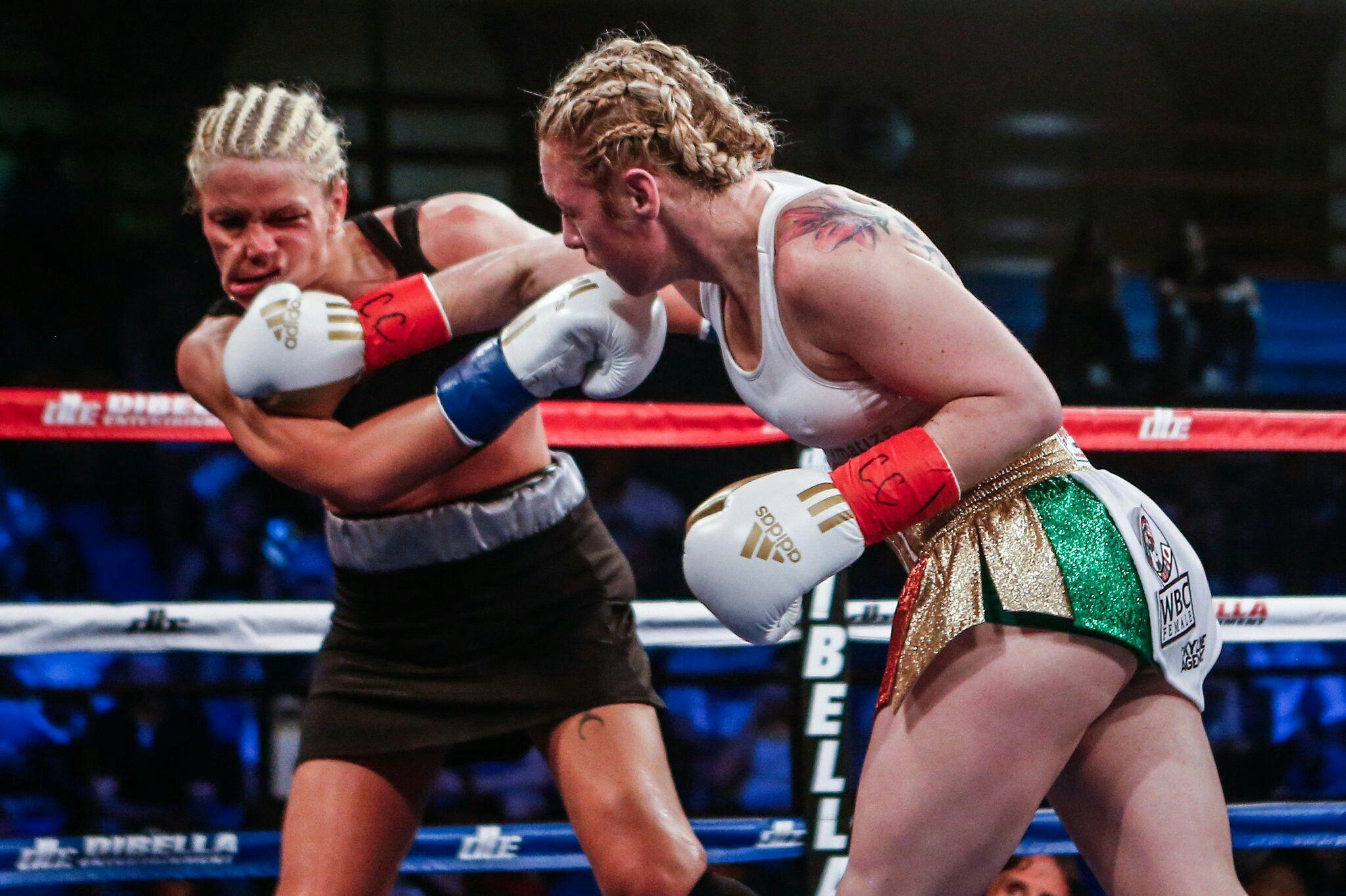 Heather Hardy 2   Boxer   Pinterest   Heather o'rourke