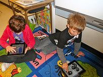 Managing: The Nuts & Bolts of an iPad Classroom